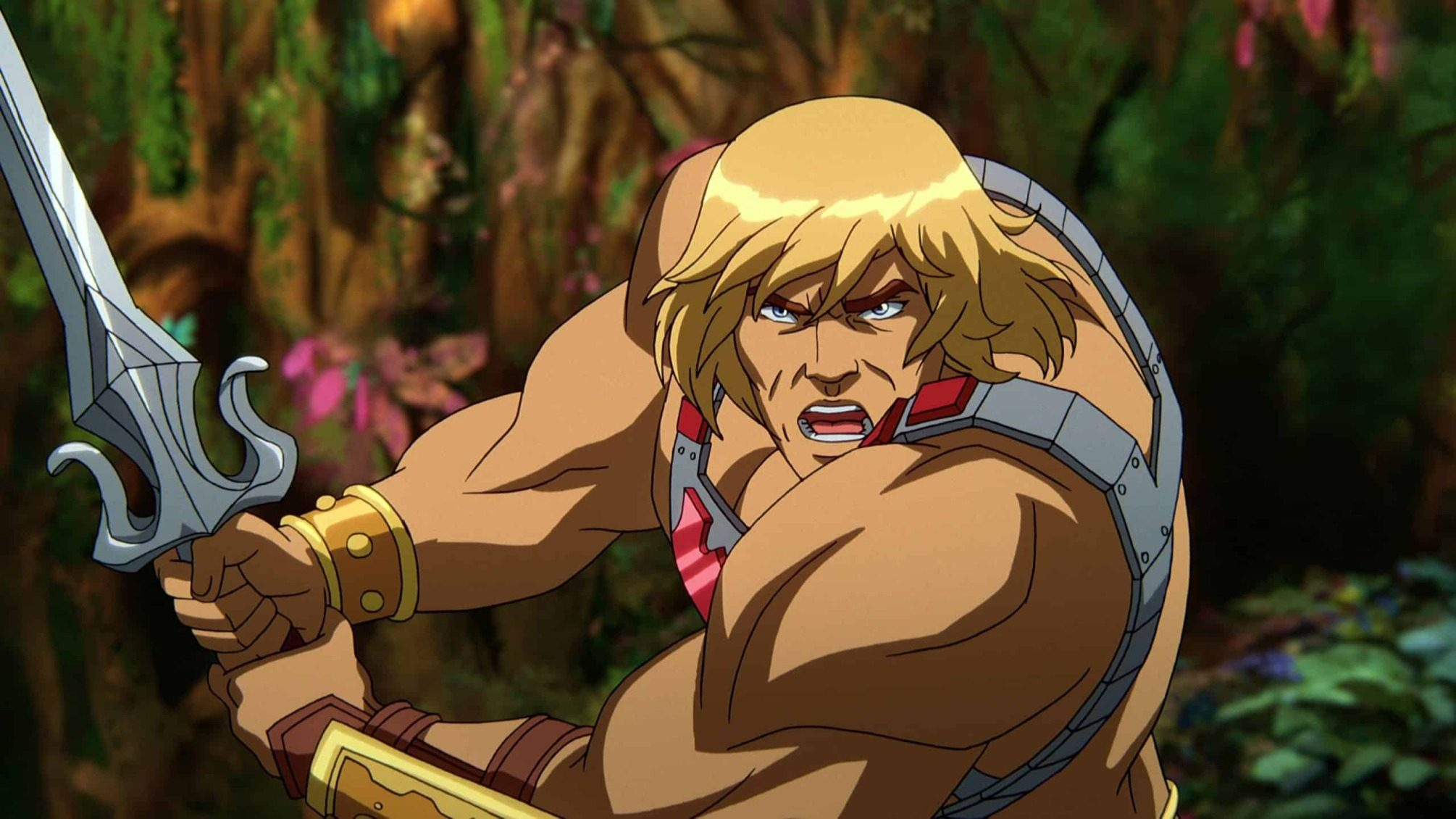 Kevin Smith talks Masters of the Universe: Revelation