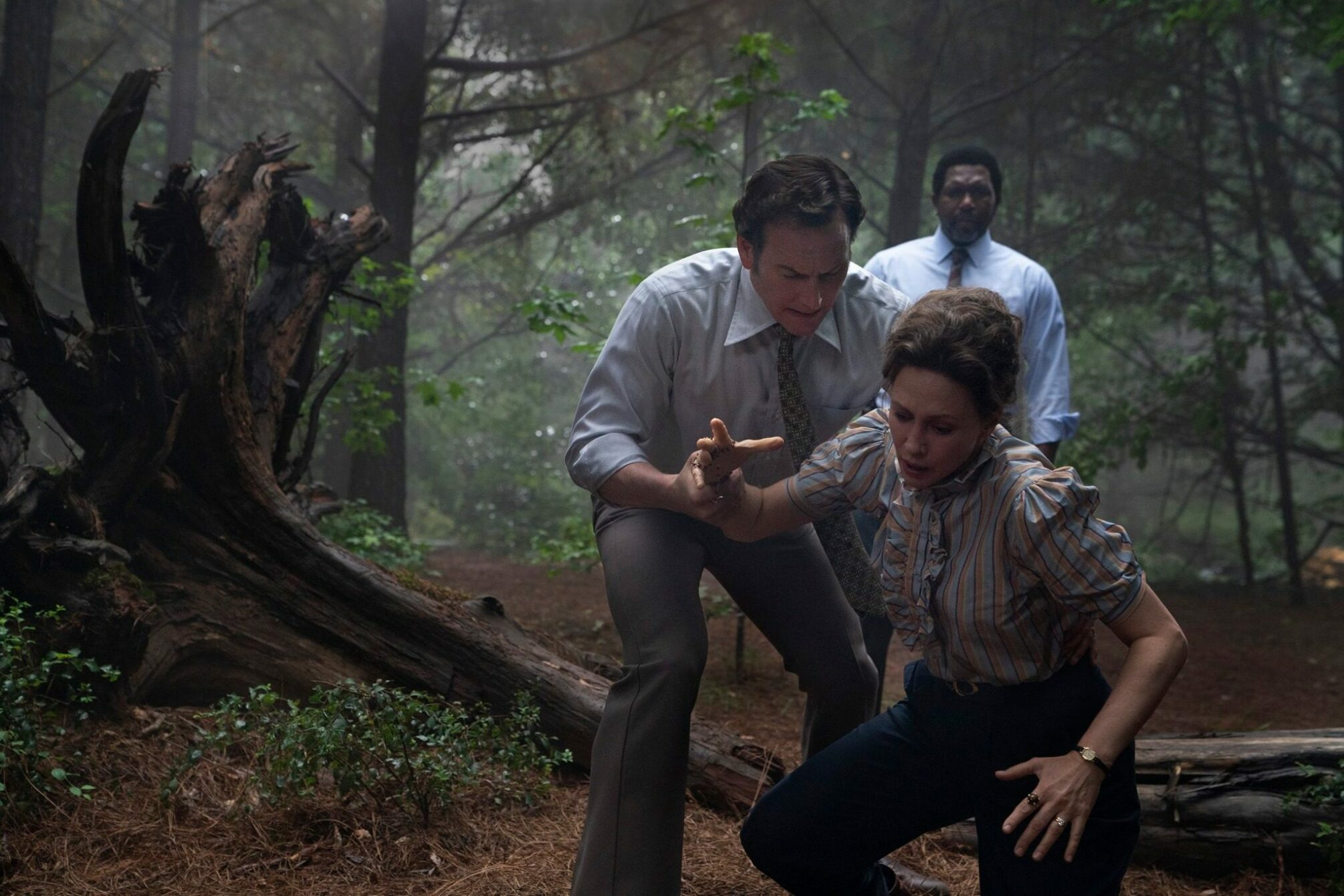 New images from The Conjuring: The Devil Made Me Do It