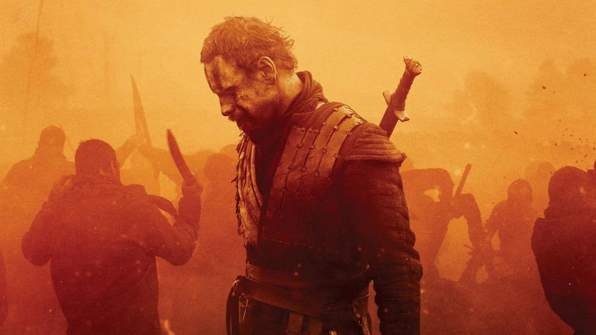 Macbeth on Film: The Many Cinematic Adaptations of the Shakespeare Tragedy